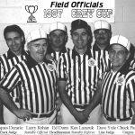Grey Cup Crew 1987