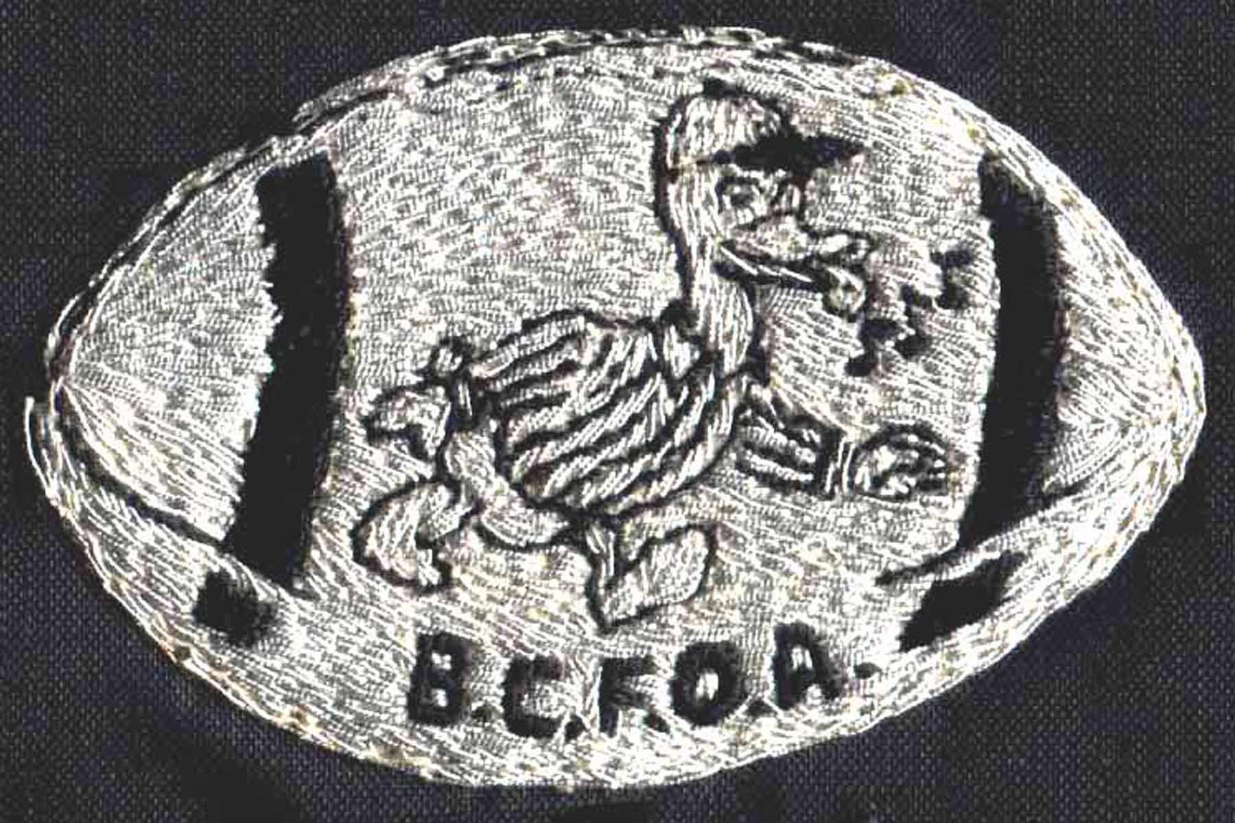 BCFOA 'Logo'
